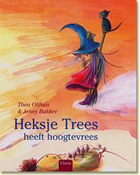 Hekste Trees heeft hogtevrees