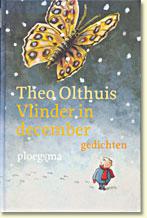 Vlinder in December